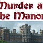 Game: Murder at the Manor (Mystery party package/script)
