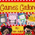 Games Galore Bundle