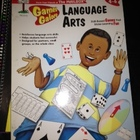 Games Galore Language Arts  Grades 4-6