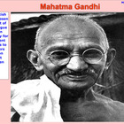 Gandhi Timeline With Activities And On-Line MovieClips - B