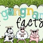 Gangnam Facts { Addition and Subtraction}