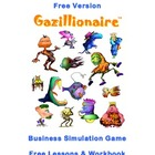 Gazillionaire - Learning Economics Financial Literacy Acco