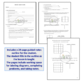 Genetics Complete Unit Plan - 21 products included