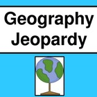 Geography Jeopardy - Powerpoint