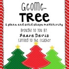 Geome-tree Mathtivity
