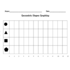 Geometric Shapes Graphing