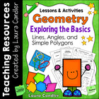 Geometry: Exploring the Basics