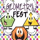 Geometry Fest: Common Core Aligned