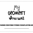 Geometry Journal - 2G1