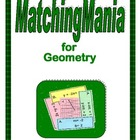 Geometry MatchingMania