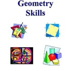 Geometry Skills, Activities and Worksheets
