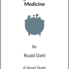 George's Marvelous Medicine -  (Reed Novel Studies)