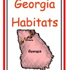 Georgia Habitats Packet