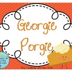 Georgie Porgie: A chant for teaching beat vs. rhythm and ta/titi