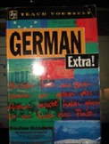 German Extra - TEACH YOURSELF!