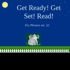 Get Ready! Get Set! Read! set 22