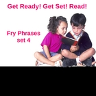 Get Ready! Get Set! Read! set 4