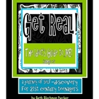 Get Real! Lessons of Self-Discovery for Teens