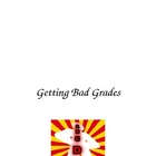 Getting Bad Grades Autistic Support Social Story