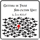 Getting in Focus Non-Fiction Mini-Unit