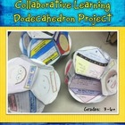 """Getting to Know You"" Cooperative Learning Dodecahedron Pr"