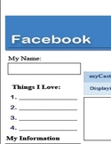 """Getting to know you"" - Free Facebook Bulletin Board Pages!"