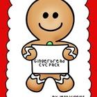 Gingerbread CVC Fun