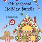 Gingerbread Holiday Bundle