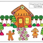 Gingerbread House Graphing