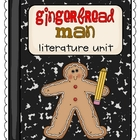 Gingerbread Man Literature Unit
