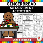 Gingerbread Measurement Unit
