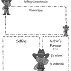 Gingerbread Story Comprehension
