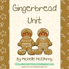 Gingerbread Unit (1st Created Item)