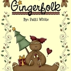 Gingerfolk Freebie