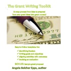 Give Your Grant Proposal an Edge: Tips for Writing Proposa