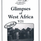 Glimpses of West Africa video and activity packet