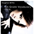 Gloria Estefan -  4th grade Vocabulary Quiz