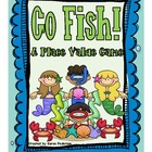 Go Fish! A Place Value Game