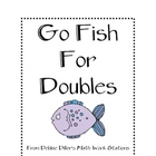 Go Fish For Doubles