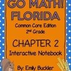 Go Math Chapter 2 Interactive Notebook