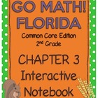 Go Math Chapter 3 Interactive Notebook