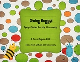 Going Buggy Name Plates Freebies
