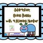 Going Buggy with Missing Number Subtraction