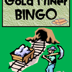 Gold Rush BINGO Game