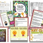Classroom Behavior Management System: Rules, Consequences,