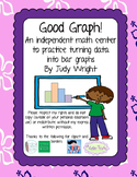 Good Graph! An Independent Math Center to Practice Making