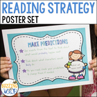 Good Readers Strategy Posters