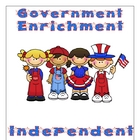Government Exhibit - Independent Study
