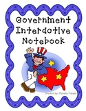 Government Interactive Notebook Fun