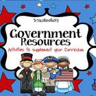 Government Unit Resources